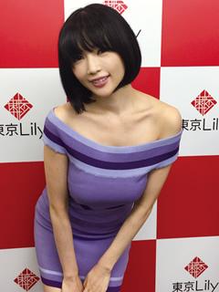 東京Lily撮影会森下悠里さん