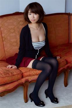 菜乃花さん写真