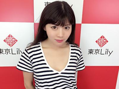 山口里菜子さん写真