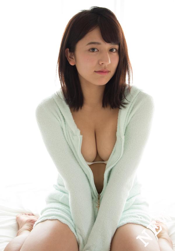 徳江かなさん