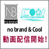 nobrand&クール配信サムネイル
