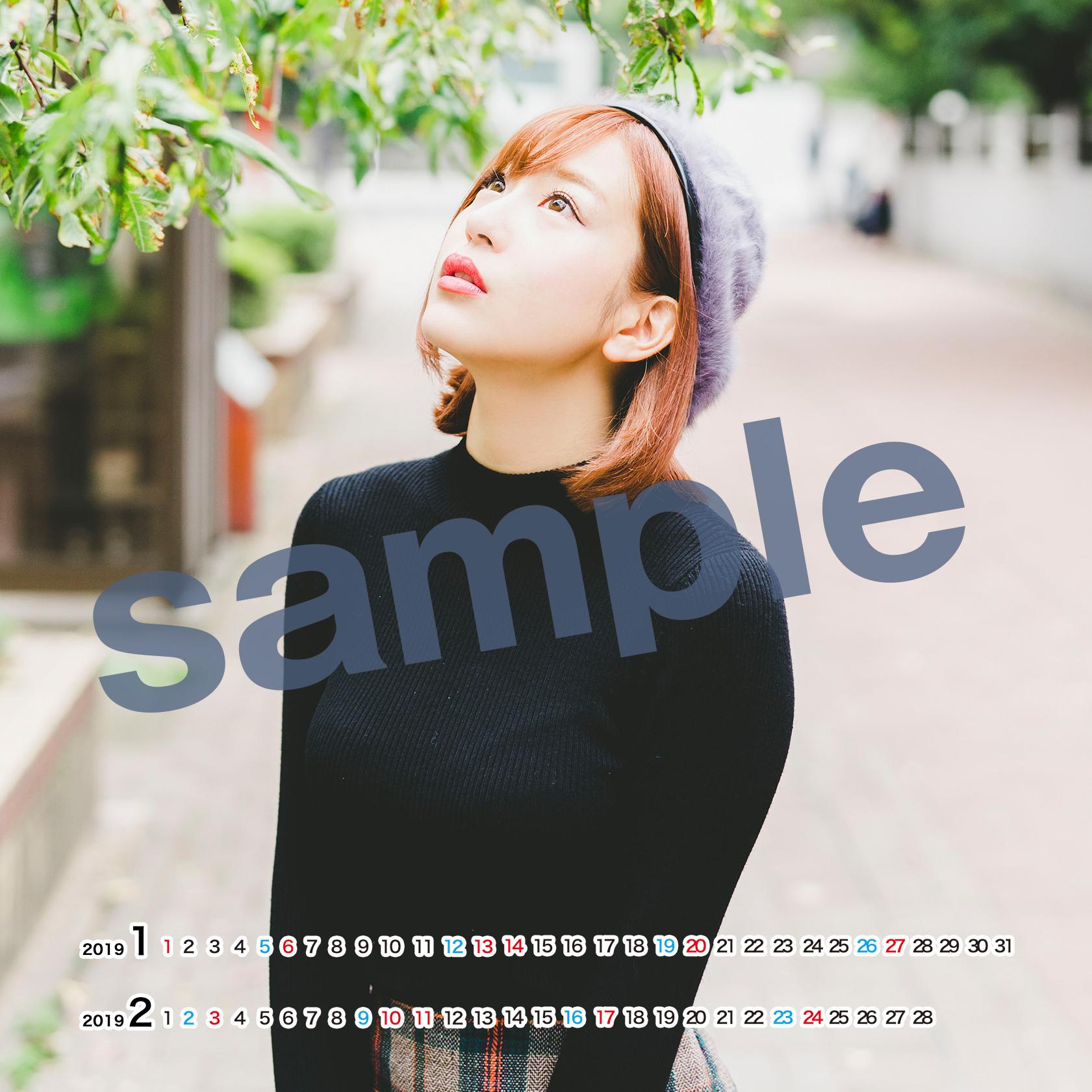 COCOカレンダー②イメージ画像