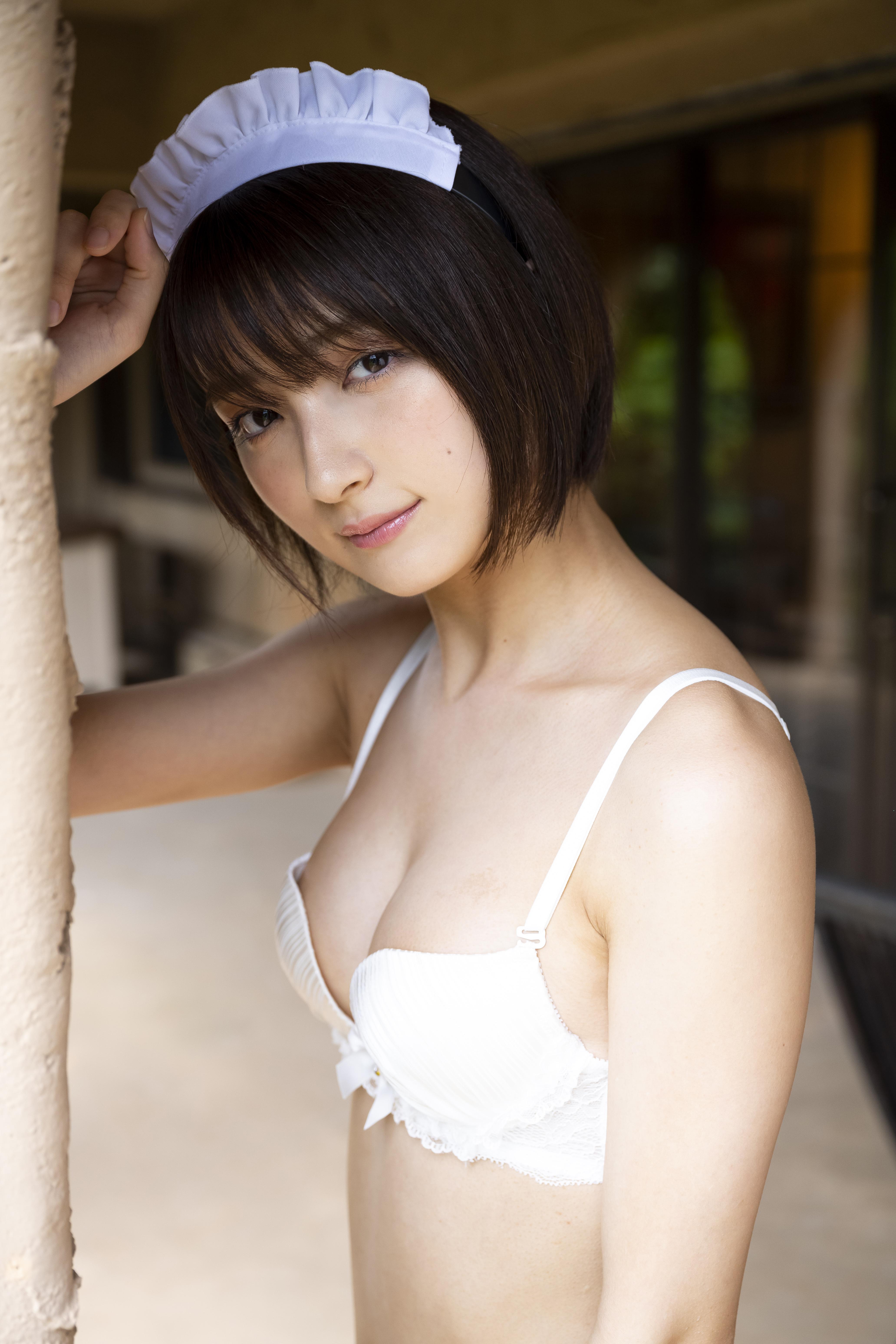 宇佐美彩乃 「君が好きです」