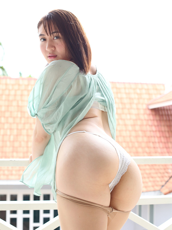 依東杏奈 「優しい誘惑」