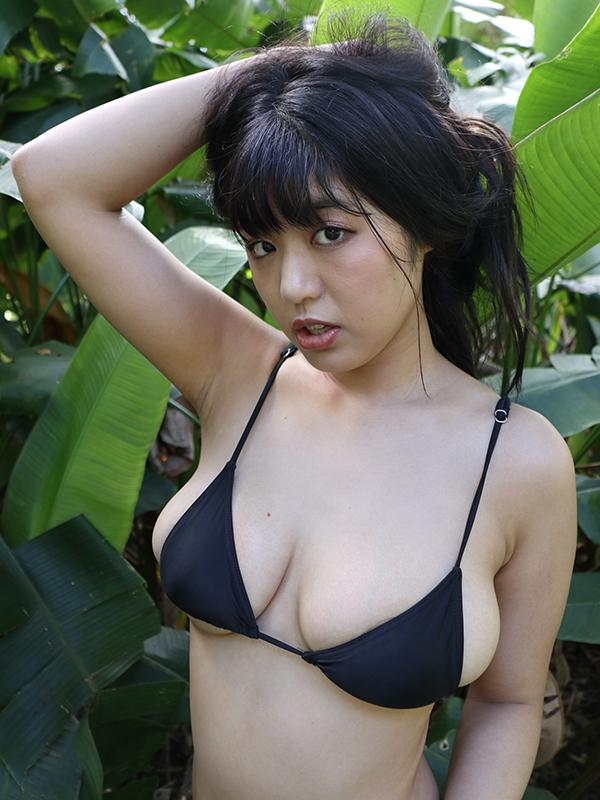 四葉杏果 「初めての海外旅行inハワイ」