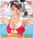 鈴木ふみ奈 「Golden Smile」 Blu-ray