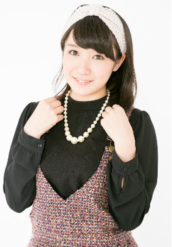 紺野栞さんプロフィール